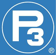 Historic P3 product logo